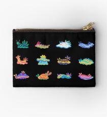 Bolso de mano Sea Slug - negro