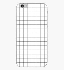 GRIDS DESIGN iPhone-Hülle & Cover