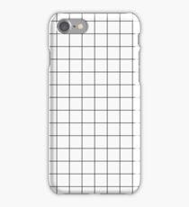 GRIDS DESIGN iPhone Case/Skin