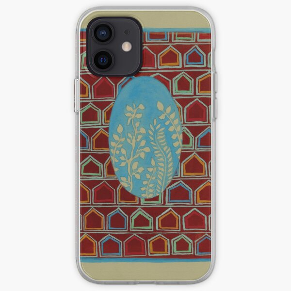 Little Boxes - The Qalam Series iPhone Soft Case