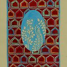 Little Boxes - The Qalam Series by Marium Rana