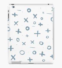 Check game iPad Case/Skin