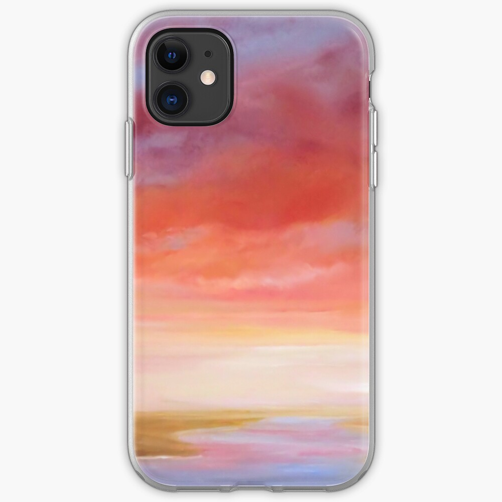 First Blush iPhone Case & Cover