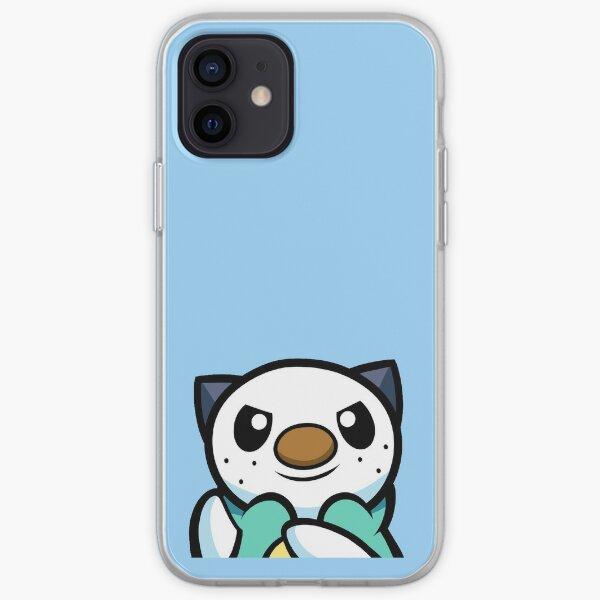 Oshawott iPhone Soft Case