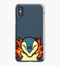Cyndaquil iPhone Case/Skin