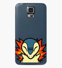 Cyndaquil Case/Skin for Samsung Galaxy