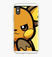Raichu iPhone Case
