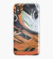 Terror Eyes ed iPhone Case/Skin