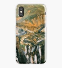 Monster city  iPhone Case/Skin