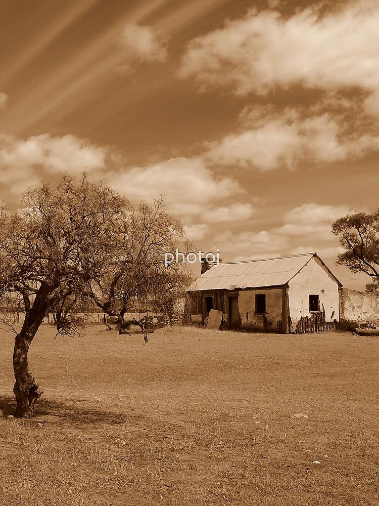 photoj S.A. Homesteads by photoj