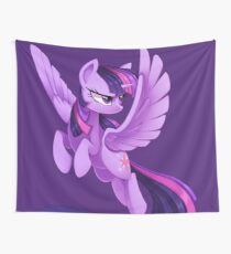 Twilight Sparkle Wall Tapestry