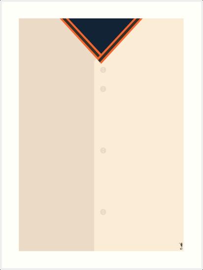 Baseball - SF Giants by ziweitan