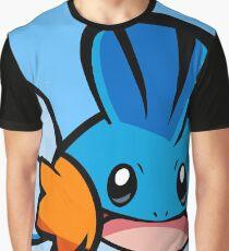 Mudkip Graphic T-Shirt
