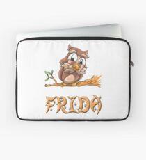 Frida Owl Laptoptasche