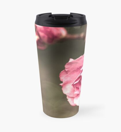 Beauty is a Light in the Heart Travel Mug