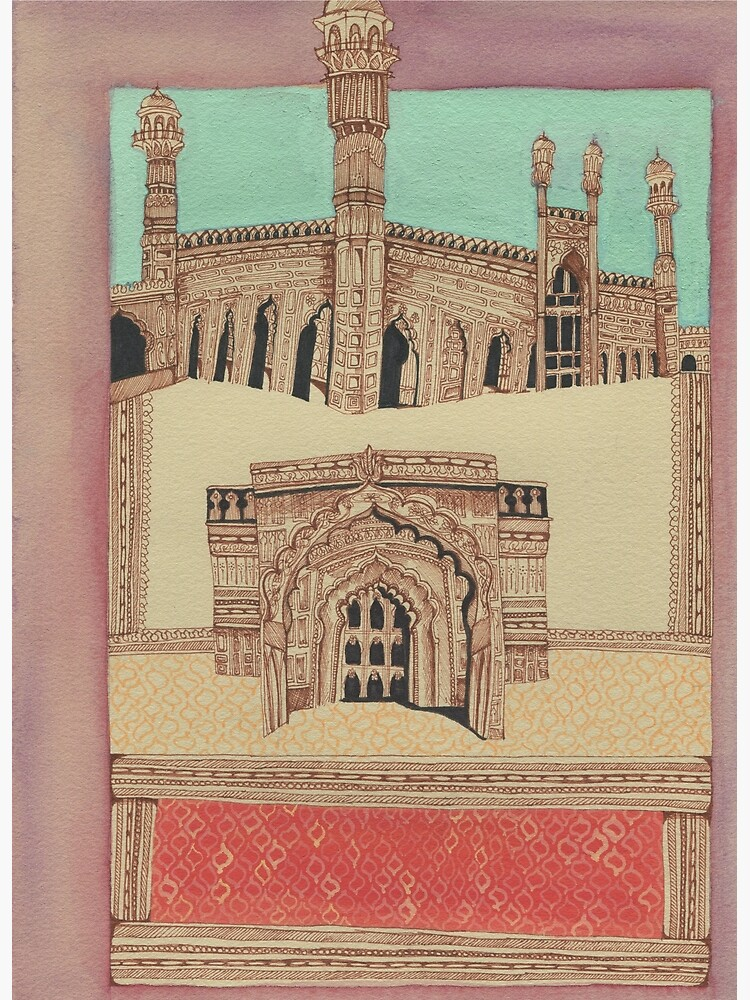 Enter - The Qalam Series by mariumrana