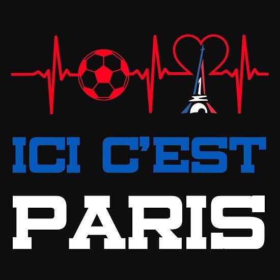 Ici CEst Paris