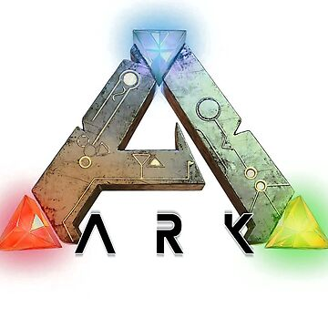 ARK: Survival Evolved (Logo) by EpicMangoDude