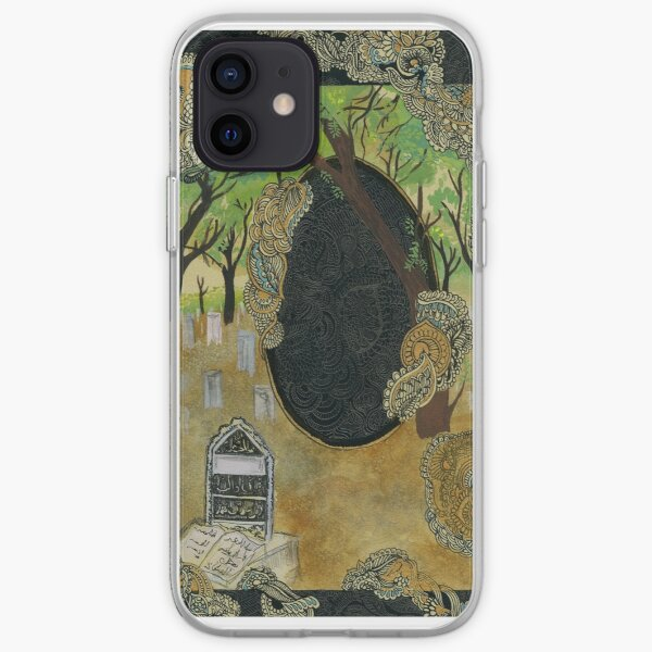 Spirits - The Qalam Series iPhone Soft Case