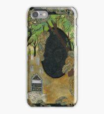 Spirits - The Qalam Series iPhone Case/Skin