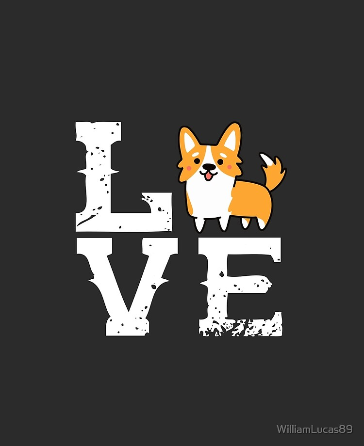 Funny Gifts for Pet Lover Sweatshirt The Best Therapy is Corgi Dog