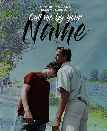 Call Me By Your Name Movie4k