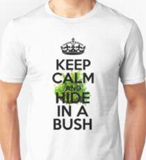 Keep Calm Fortnite Unisex T-Shirt