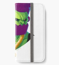 TrapJaw - Rappers of the Universe [He-Man] iPhone Wallet/Case/Skin
