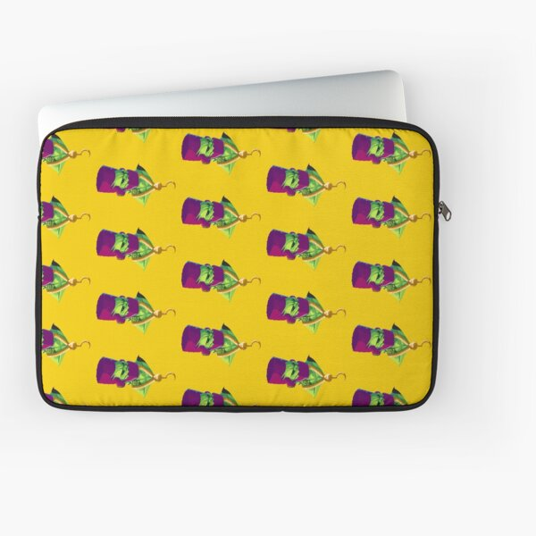 TrapJaw - Rappers of the Universe [He-Man] Laptop Sleeve