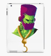 TrapJaw - Rappers of the Universe [He-Man] iPad Case/Skin