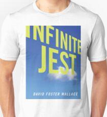 Infinite Jest David Foster Wallace Unisex T-Shirt