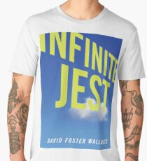 Infinite Jest David Foster Wallace Men's Premium T-Shirt
