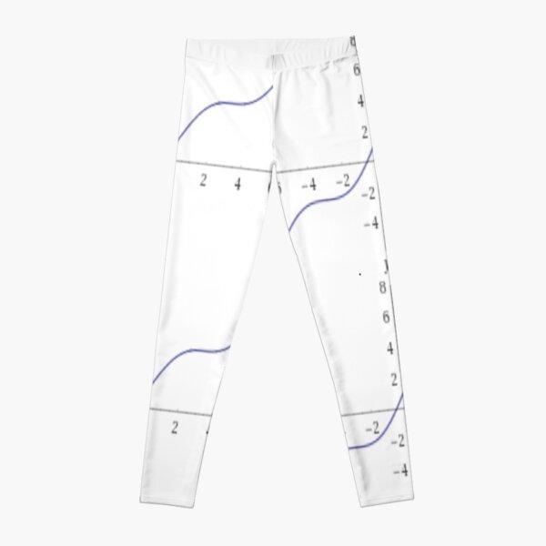 Function Graph Leggings