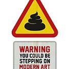 Modern Art by 73553