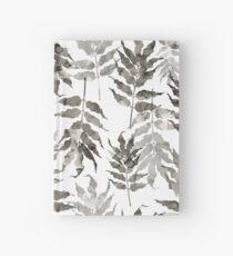 Botanical Hardcover Journal