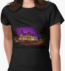 Vienna, Austria Women's Fitted T-Shirt