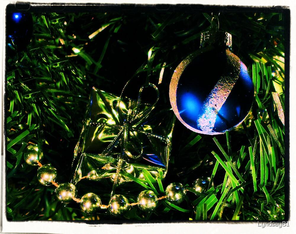 Christmas Decor  by Lyndsay81