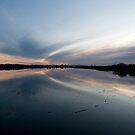 Richmond BC Morning by toby snelgrove  IPA