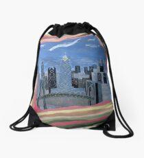 City of Hope Drawstring Bag