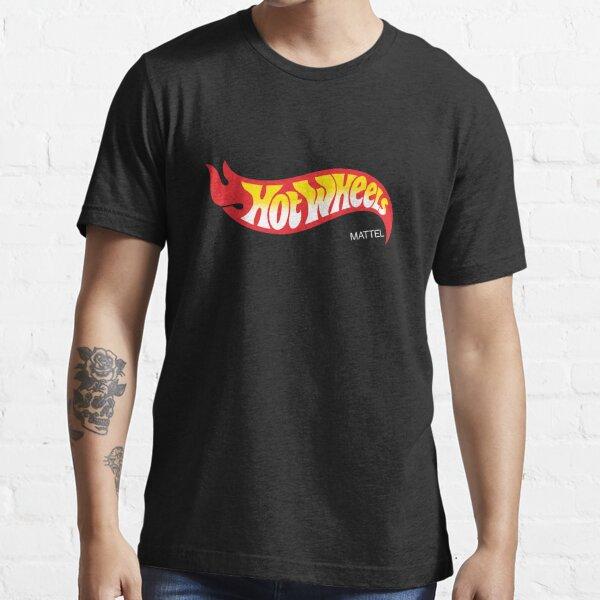 Hot Wheels Merchandise Essential T-Shirt