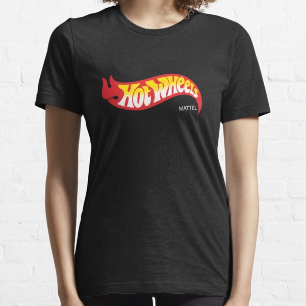 Hot Wheels Merchandise Essential T-Shirt
