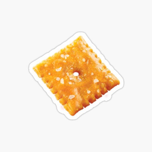 Cheez It Sticker