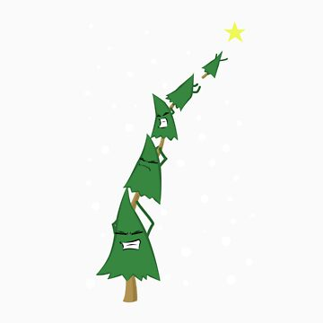 Reaching A Star by CrossCaliber