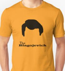 The Blagojevich T-Shirt