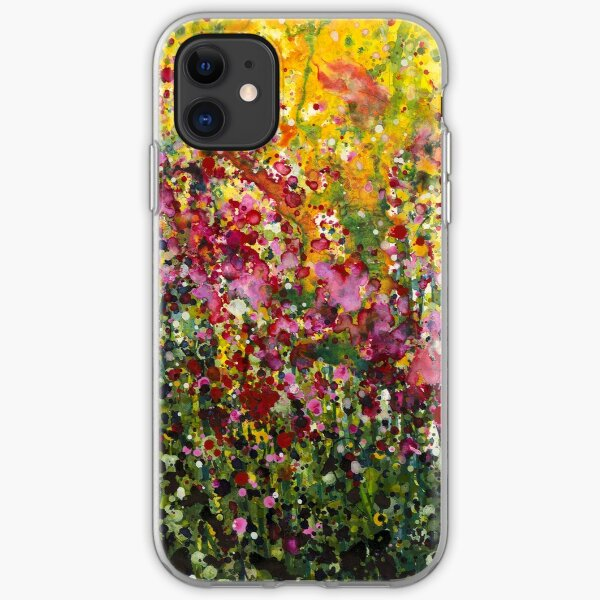 Flora & May Signature Piece iPhone Soft Case