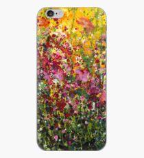 Flora & May Signature Piece iPhone Case