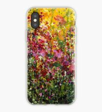 Flora & May Signature Stück iPhone-Hülle & Cover
