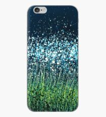 Night Flowers iPhone Case
