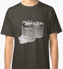 Trash Cans Classic T-Shirt