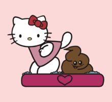 Hello Kitty Litter